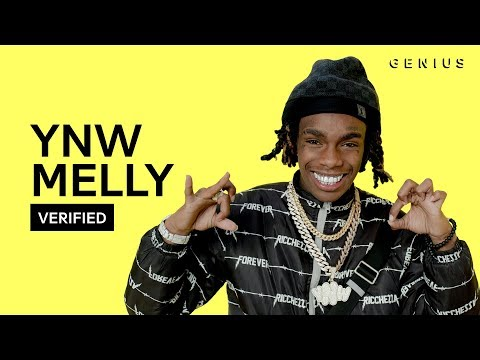 """YNW Melly """"Mixed Personalities"""" Official Lyrics & Meaning 