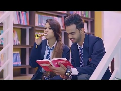 New Nagpuri School Love Video Song | Sadri  Mix |