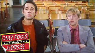 My Name is Rodney! - Only Fools and Horses - BBC