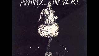 Download Lagu VA. - Apathy ... Never! 1986 ( FULL ) Mp3