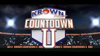 Krown Countdown U - Episode 21 (Spring Camp/E-W Bowl edition) May-June 2016