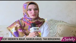 Video Proses Cerai dengan Vicky Prasetyo, Angel Lelga Diisukan Hamil - iSeleb 16/10 MP3, 3GP, MP4, WEBM, AVI, FLV November 2018