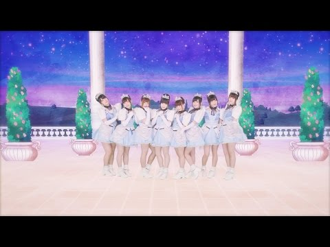 『制服シンデレラ』 PV (放課後プリンセス #houpri )