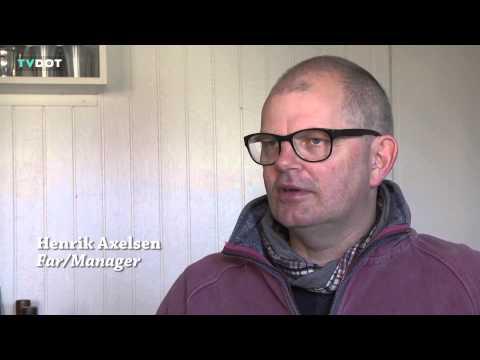TVdot – Sport, Viktor Axelsen, Badmintonspiller.