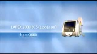 video thumbnail LAPEX BCS Pro youtube