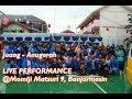 ANUGERAH Live Performance @Momiji Matsuri 9 Banjarmasin