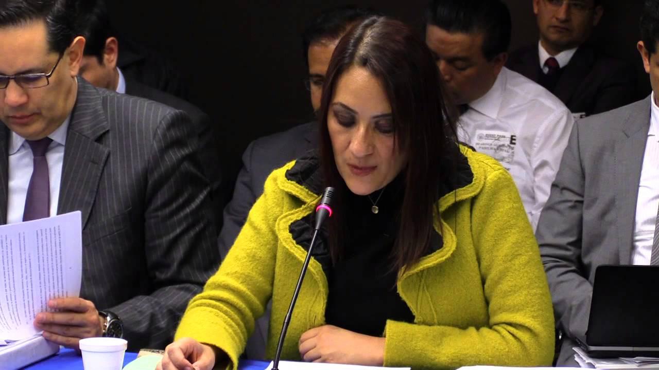 Denuncias de tortura sexual contra mujeres en M�xico
