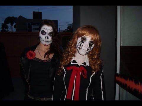 Halloween Rock Party - 2013 (Teaser)