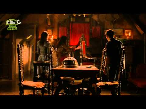Young Dracula Series 5 Episode 11