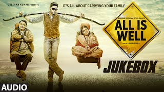 Nonton  All Is Well  Full Audio Songs Jukebox   T Series Film Subtitle Indonesia Streaming Movie Download