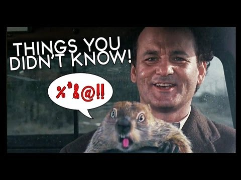 7 Groundhog Day Facts To Watch...Again And Again.
