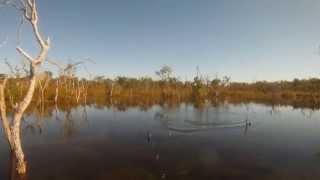 Pescaria Tucunaré Tocantins Junho 2013