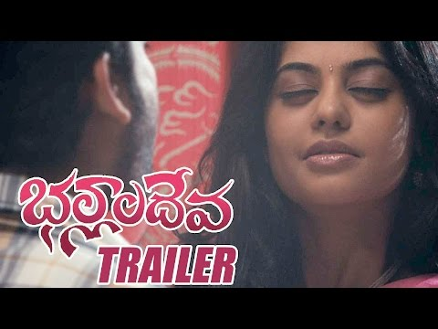 Bhallaladeva Telugu Movie TRailer, Bindu Madhavi, Vimal