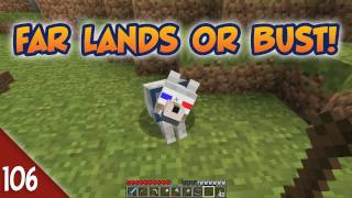 Minecraft Far Lands or Bust - #106 - 2011 Year In Review and Whatnot