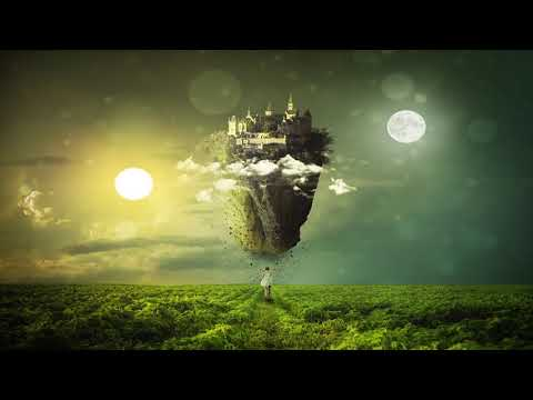 Lucid Dream Induction ★ 'Crossing The Threshold' ★ Binaural Beats For Lucid Dreaming
