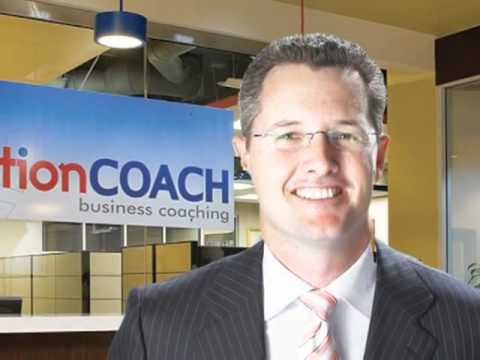 ActionCouch - Learn more about ActionCOACH and how our proven system can help a entrepreneur make it as a sought after business coach. For more info visit www.donschin.act...