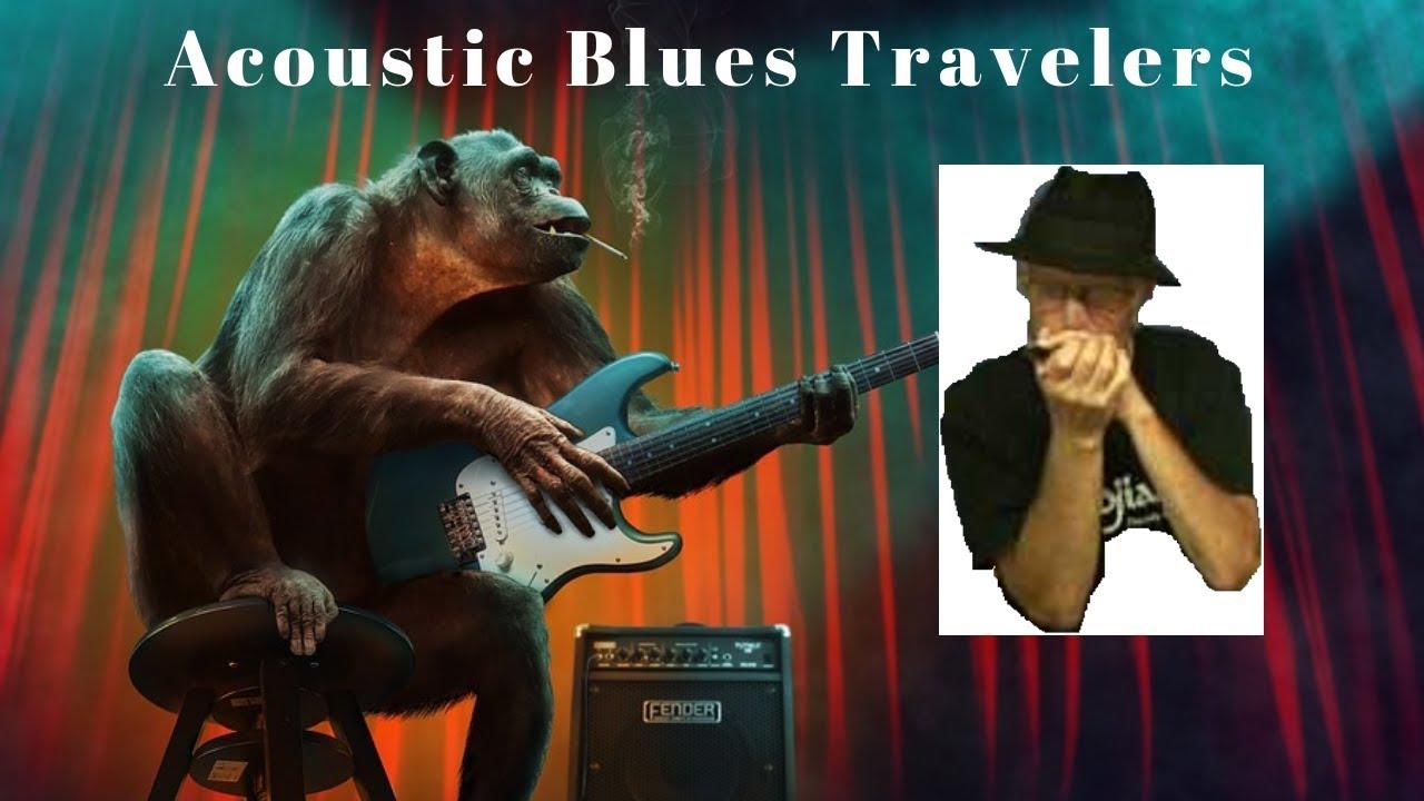 Acoustic Blues Travellers Guitar Songs