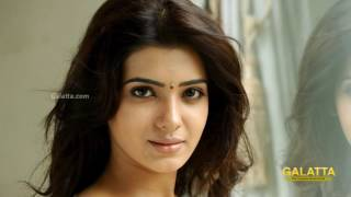 Samantha Prefers Sivakarthikeyan Over Dhanush Kollywood News 24/08/2016 Tamil Cinema Online