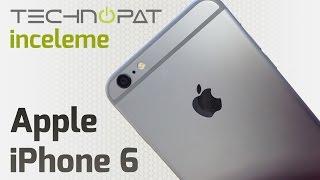 iPhone 6 İncelemesi