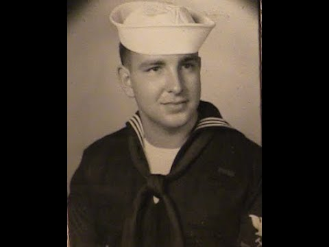 USNM Interview of Anthony Accatatta Part Three Memories of the USS Harwood and Fleet Rehabilitation