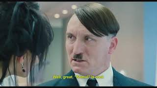 Nonton Hitler Discovers Internet Film Subtitle Indonesia Streaming Movie Download