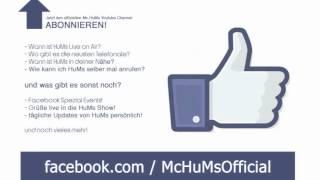 MC-HuMs Einzeller (Part 5 von 5)