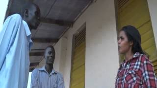 Video Girifna team at Manute Bol School in Turalei MP3, 3GP, MP4, WEBM, AVI, FLV Agustus 2018
