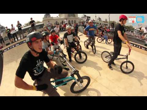 OSG 13- BMX verseny_Best extremsport videos ever