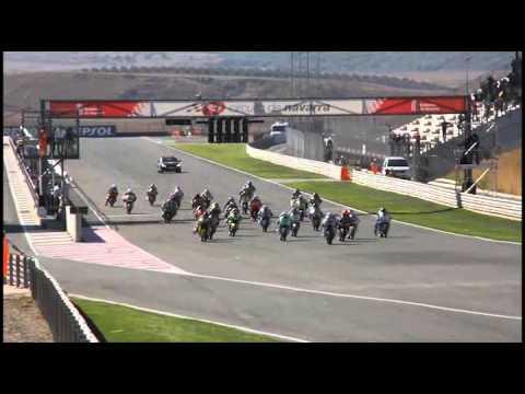 Carrera Moto2 (CEV, Circuito de Navarra)