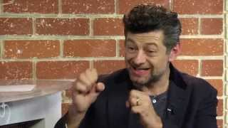 Andy Serkis teases 'Avengers: Age of Ulton' character and the future of performance capture