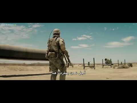 فيلم القناص الاكشن أجنبي@ مترجم بالعربية  القناص المجهول بدقة  HD 720p_HD