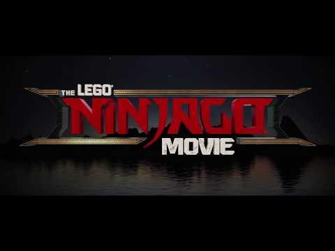 The LEGO® Ninjago® Movie - Ninja Joke: Relax