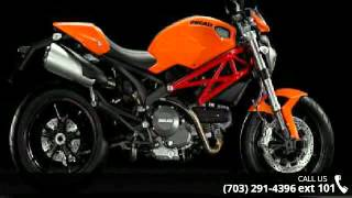 9. 2011 Ducati MONSTER 796  - Coleman Powersports  - Falls C...