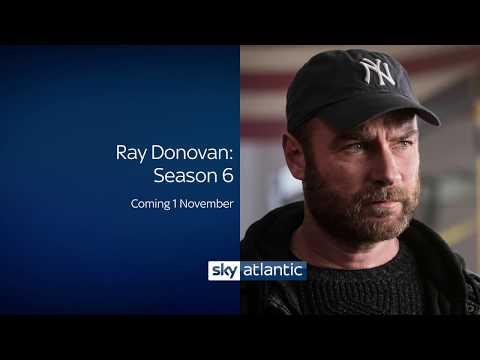 Ray Donovan Season 6: Coming 1 November