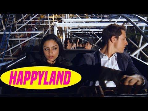 Park Maintenance | Happyland S01E04 | Hunnyhaha