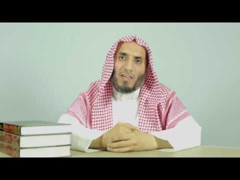 برنامج #دقيقة_في_رمضان : الحلقة [ 11 ] بعنوان : حكم من أفطر في نهار رمضان