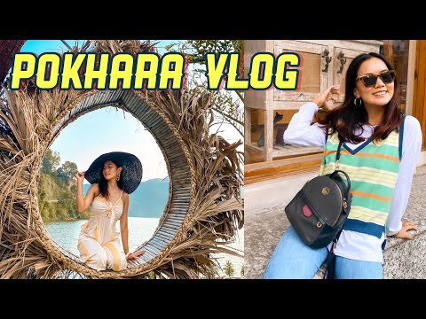 Came home after a month | POKHARA VLOG