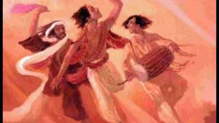 Folkloric Afghan Attan Music