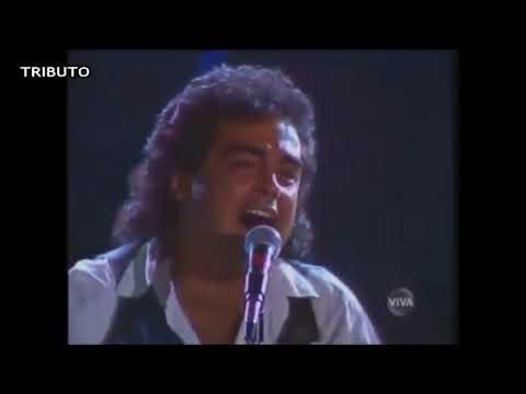 Roupa Nova cantando Coração Pirata em 1990