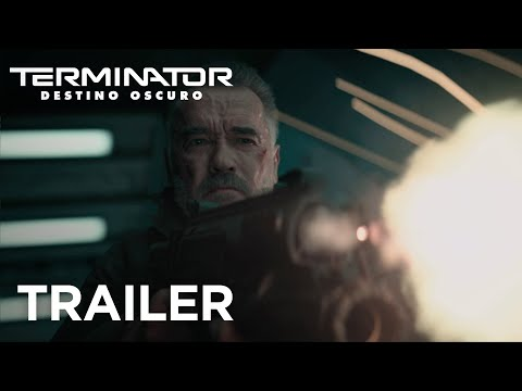 Preview Trailer Terminator: Destino Oscuro, nuovo trailer ufficiale italiano