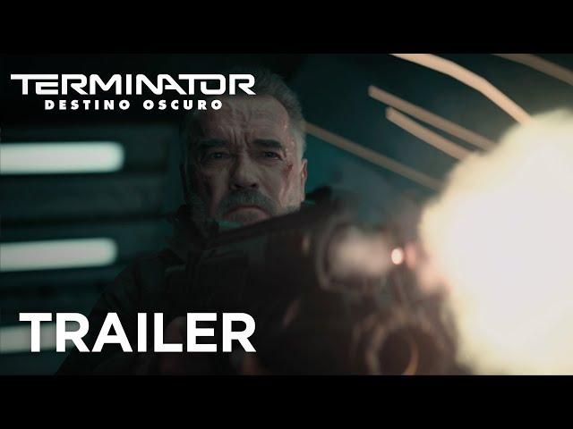 Anteprima Immagine Trailer Terminator: Destino Oscuro, nuovo trailer ufficiale italiano