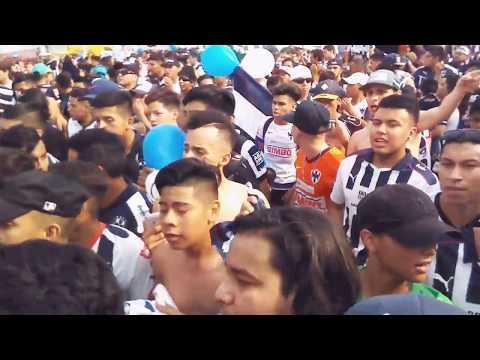 Rayados Del Monterrey - La Adicción - Monterrey
