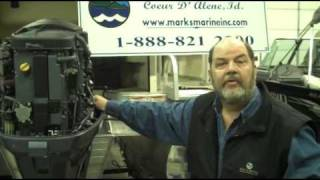 10. Yamaha Outboard Routine Maintenance Tips by Mark's Marine