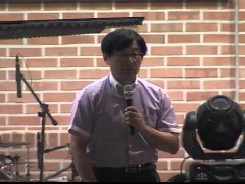 2 말씀 김현철목사140724 (видео)