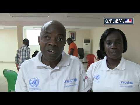COTE D'IVOIRE: Act 4 - Interview de Souleymane Ouattara