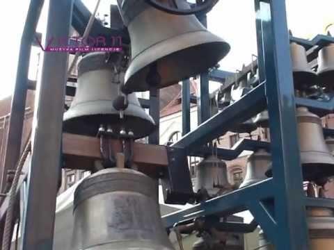Carillon Muzyka Dzwonów