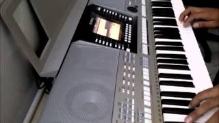 Download Lagu Chura Liya Hai Tumne Jo on Yamaha Keyboard PSR-S910 Mp3