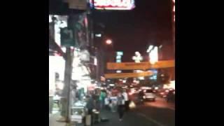 3 Tag Bangkok
