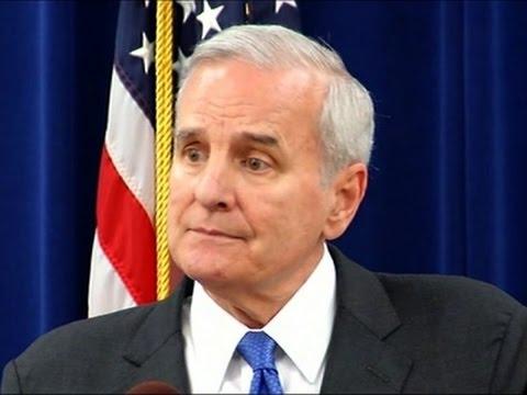 Minn. Governor Ponders Fatal Police Shooting