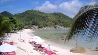 Samui Crystal Bay Yacht Club 2015-09-26 daily timelapse